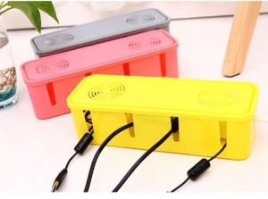 Kotak Kabel Listrik Cable Box Organizer – 668