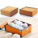 Underwear Storage Box BH Bra Baju Pakaian Dalam – 680