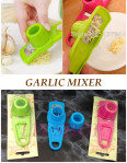 Alat Penghalus Bawang Keju Jahe Ekonomis Garlic Mixer Press Kitchen – 695