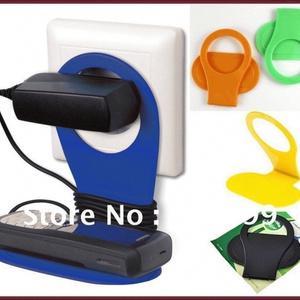 Cell Phone Hanger Dudukan HP Saat Di Charger - 685