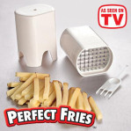 Perfect Fries Alat Potong Kentang Kotak Dadu Kitchen Ware – 692