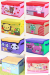 Fancy Storage Box Baju Murah Cartoon Animal Tempat Pakaian Karakter Lucu Unik – 705