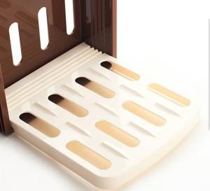 Bread Slicer Cutter Pemotong Roti Tawar Bekal Anak Sekolah Kids Snack – 702