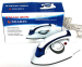 Steam Iron Travelling Setrika Uap Lipat 2 In 1 Model Terbaru – 704
