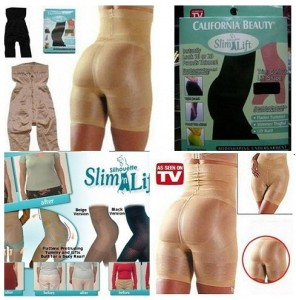 Slim n Lift M California Beauty Korset Pelangsing Perut Belly Wanita – 715