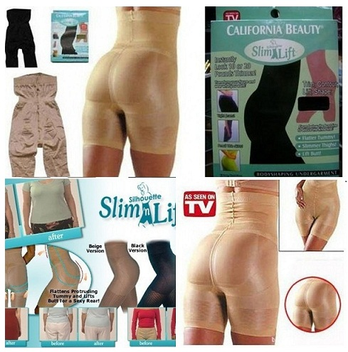 Slim n Lift M California Beauty Korset Pelangsing Perut Belly Wanita - 715