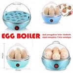 Egg Boiler Cooker Pengukus Telur Elektrik Isi 7 buah – 721