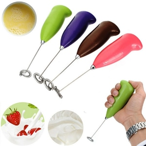 Mini Hand Mixer Electric Pengocok Telur Minuman Elektrik Kitchen Tools - 720