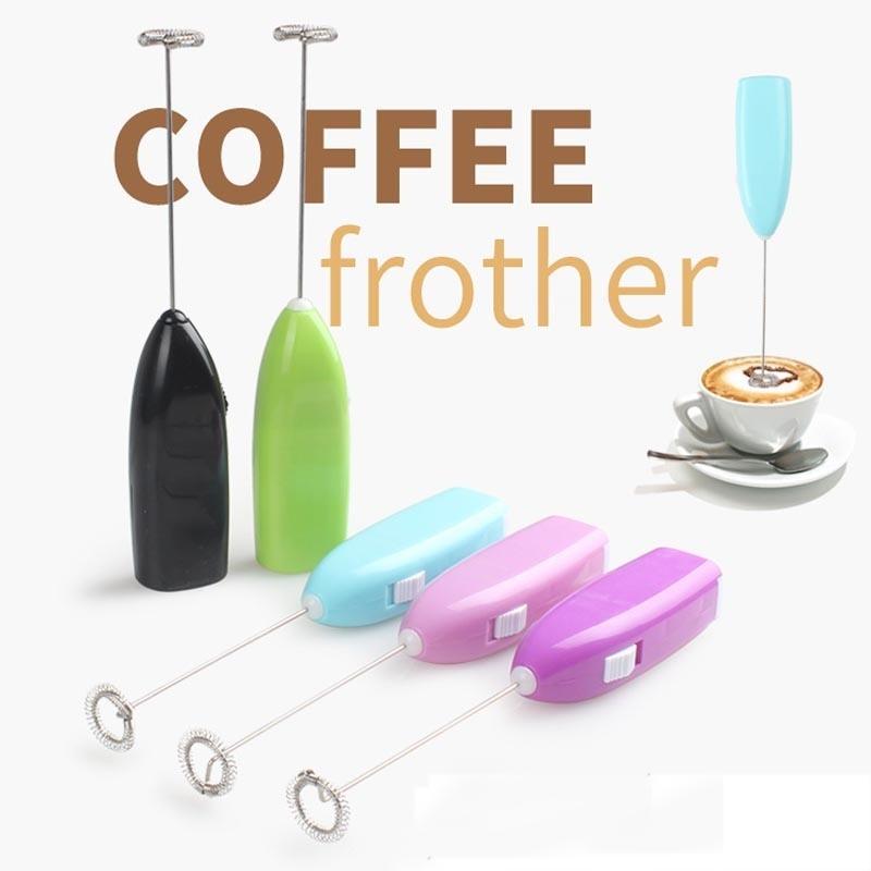 Mini Hand Mixer Electric Pengocok Telur Minuman Elektrik Kitchen Tools - 720