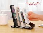 Remote Control Organizer Remot TV DVD AC LAMPU – 722