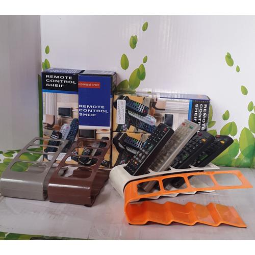 Remote Control Organizer Remot TV DVD AC LAMPU - 722