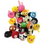 Tas Belanja Lipat Lucu Unik Karakter Kartun Animal Bag – 727