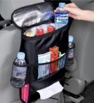 Auto Seat Car Organizer Tahan Suhu Panas Dingin Cooler Bag Mobil – 731