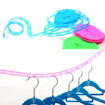 Tali Jemuran Praktis 5 Meter Clothes Line Laundry – 729