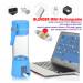 Blender USB Mini Murah Include Battery Rechargeable – 735