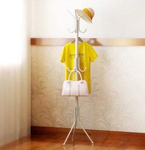 Stand Hanger Gantungan Baju Tas Tiang Berdiri – 751