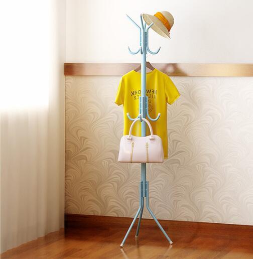 Stand Hanger Gantungan Baju Tas Tiang Berdiri - 751