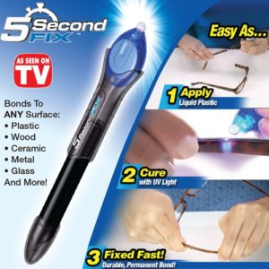 Power Tool 5 Second Fix Magic Glue / Lem Ajaib Lazer Bond Laser Sinar – 759