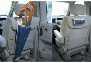 Umbrella Bag Organizer CAR Tas Gantungan Payung di Mobil Murah – 763