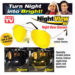 Night View Glasses Vision Kacamata Anti Silau di Malam Hari Anti UV – 764