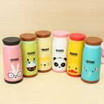 Stainless Tumbler Animal / Botol Minum Thermos Karakter Termos Hot Cool 500ml – 771