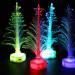 Lampu LED Pohon Natal Fiber Optic 7 Warna Chrismast Souvenir – 611