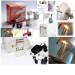 Mesin Jahit Mini Lampu Portable 4 In 1 Mini Sewing Machine 2 Benang MingHui – 678