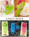 Alat Penghalus Bawang Keju Jahe Ekonomis Garlic Mixer Press Kitchen – 695