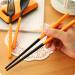Set Alat Makan Sendok Sumpit Garpu Korean Style Travel Portable – 734