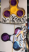 FIDGET SPINNER LAMPU LED HAND FINGER NYALA DISCO MAINAN HOBI – 777